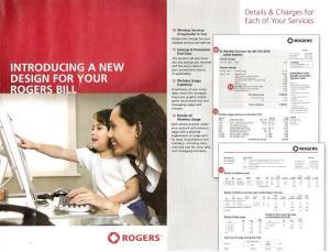 Rogers bill
